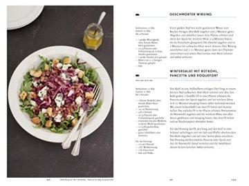 Zum Glück Gemüse. 350 Gemüserezepte für alle Jahreszeiten: Die Bibel der Gemüse Küche - 5