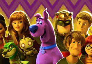Scooby!, la película que cuenta el origen de Shaggy y Scooby - Filmsteria!