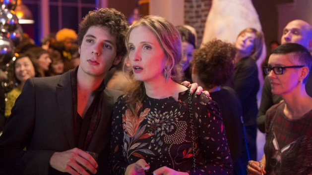 lolo julie delpy trailer