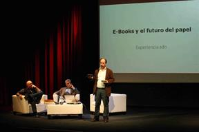 ¿De papel o e-book?, un debate actual