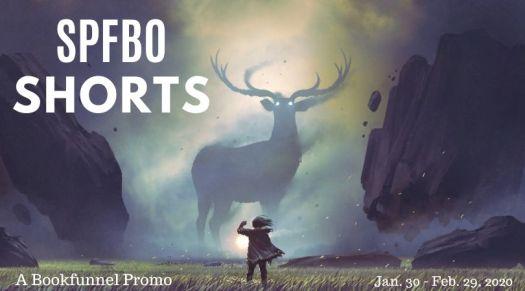 SPFBO short story fantasy promotion