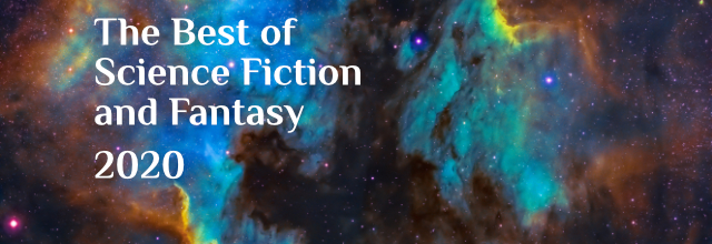 Amazon's Best of Science Fiction and Fantasy