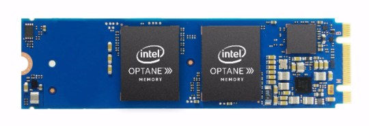 Performance Boost with New BIOS for Intel Optane Memory
