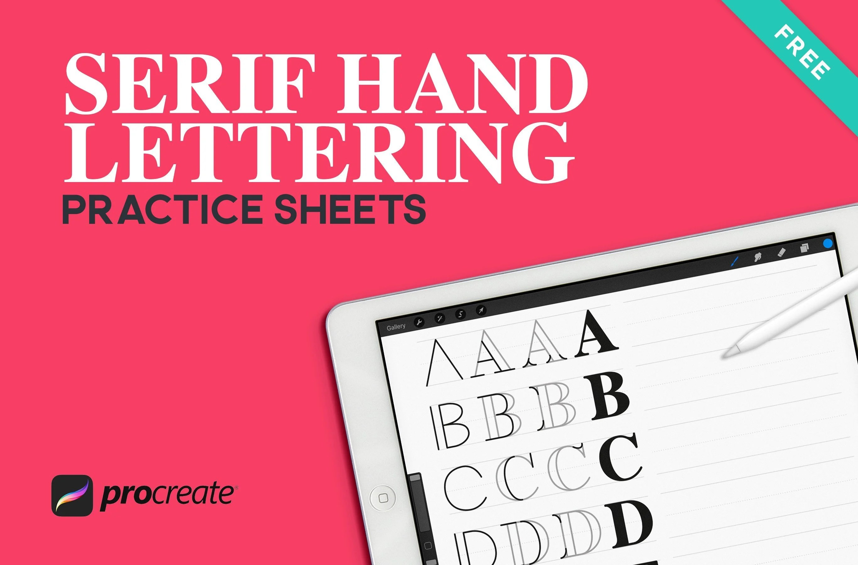 Lettering Toolbox