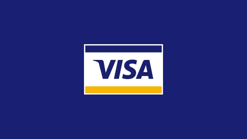 Divulgação: Visa