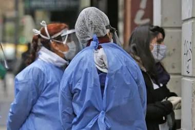 Coronavirus en Argentina: casos en Ángel Vicente Peñaloza, La Rioja al 22 de noviembre