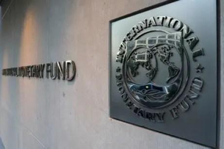 El FMI sigue de cerca la negociación.