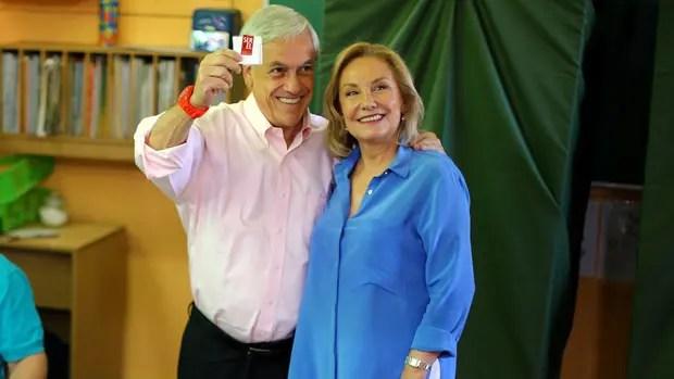 Ballottage en Chile: votaron los candidatos y Bachelet anticipa un resultado de margen estrecho