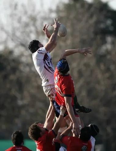 El rugby amateur recibe el 30 por ciento de los ingresos que percibe la UAR