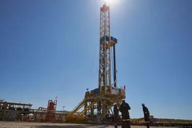 Ningún país petrolero quedó a salvo de la parálisis de la economía mundial