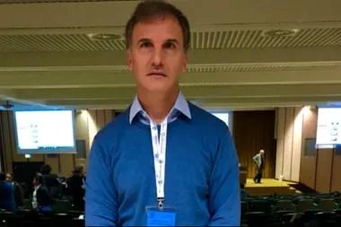 """El argentino Ginés Perea participó del """"curso sobre exorcismo y la oración de la liberación"""", que desde 2012 se dicta en el Ateneo Pontificio Regina Apostolorum de Roma"""
