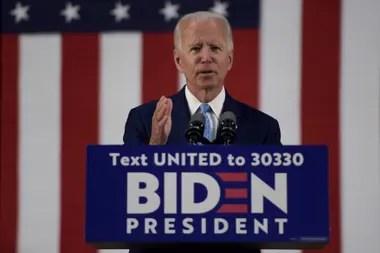 """Biden """"entendería que su primer deber, siempre, es con el pueblo estadounidense"""", sostiene The New York Times en su editorial"""