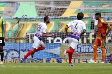 San Lorenzo fue mejorando con el correr de los partidos y hoy, cuando reciba a Argentinos, podrá quedar cerca de la clasificación en la Copa Liga Profesional.
