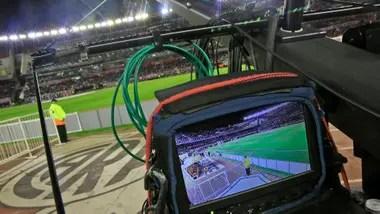 Los derechos de TV del fútbol local son objeto de una disputa entre la AFA y Disney.