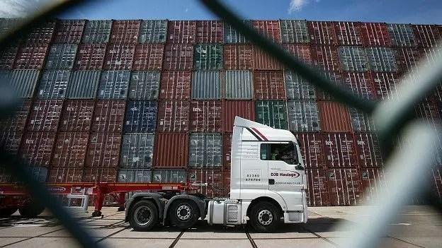 Los partidarios de la permanencia destacan la importancia que tienen las exportaciones a la UE para la economía británica
