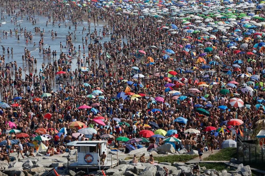 Con una ocupación de más del 90%, los operadores turísticos ya palpitan una fuerte demanda con picos en Carnaval
