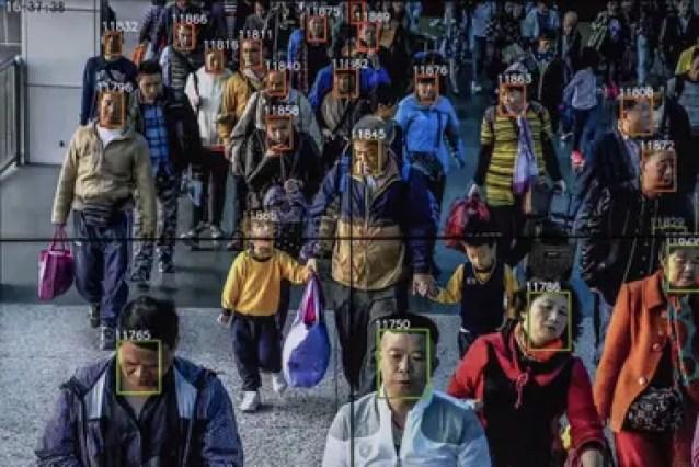 El gigante asiático cuenta con diversos sistemas de reconocimiento facial, y ahora acaba de anunciar una potente cámara para registrar rostros en medio de una multitud en un estadio