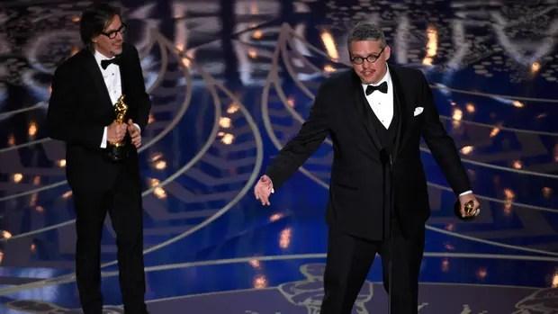 La gran apuesta se lleva su primer Oscar