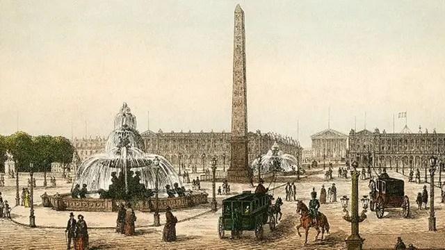 París fue su segundo y último destino en Europa.