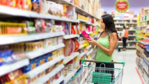 Consumo: la mayoría va al supermercado con una lista y no compra de más