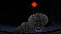 Las señales fueron detectadas por primera vez en 2007, pero las teorías para explicarlas nunca fueron sólidas.
