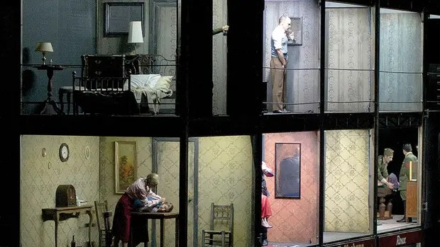 Prensa Teatro Colón/Arnaldo Colobaroli