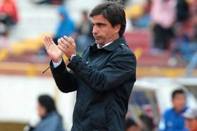 Banfield: Javier Sanguinetti será el sucesor del entrenador Julio Falcioni,  que pasará a ser el manager - LA NACION
