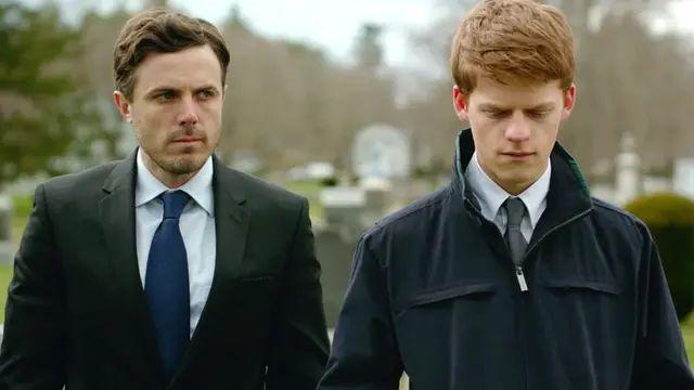 Casey Affleck, nominado como mejor actor por Manchester junto al mar en los Oscar 2017