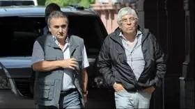 Moyano ingresa a la Casa Rosada