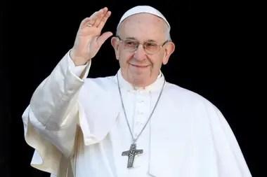 El mensaje del Papa por Navidad