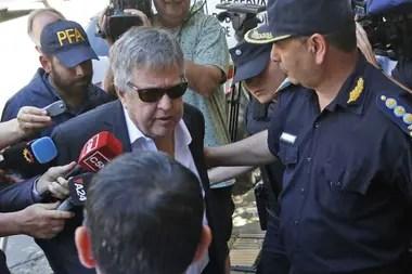El fiscal Stornelli está involucrado en la trama por sus vínculos con D´Alessio