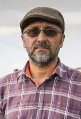 Paulo Ferreira, coordinador de tierras