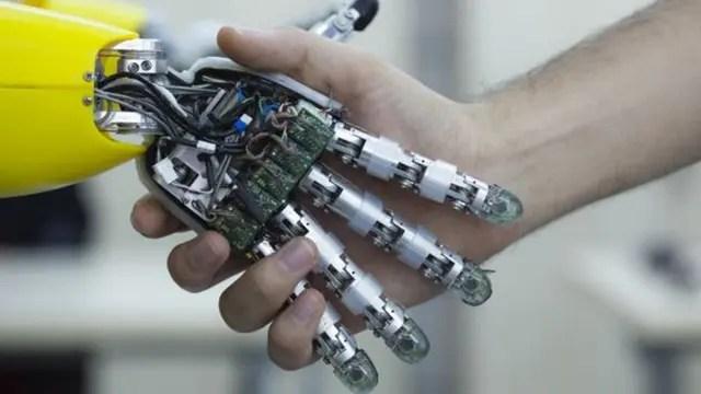 Los robots, ¿amigos o enemigos?
