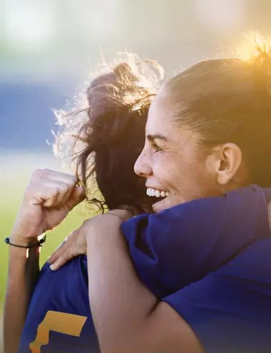 The professionalization of women's football, from the announcement of the AFA, is the beginning of a path to leave behind years of discrimination in the most popular sport. For the girls, the struggle just begins