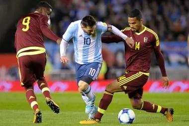 La Argentina volverá a jugar en el estadio de River
