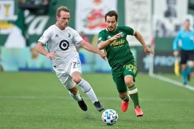 Blanco no estaba convencido del regreso de la MLS en plena pandemia