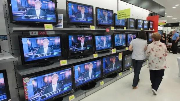 El Gobierno estudia reducir los aranceles de importación a productos de electrónica