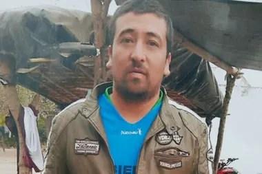 Luis Espinoza, de 31 años y padre de seis hijos, fue asesinado durante un violento operativo policial el viernes 15 de mayo en el sur de Tucumán. Su cuerpo fue encontrado una semana más tarde en el fondo de un acantilado en Catamarca