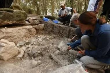 Los arqueólogos continuaran con sus investigaciones, que le permitirán obtener nuevas noticias sobre la historia de las civilizacones mesoamericanas