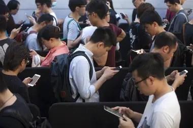 Con múltiples funciones que van más allá del chat, WeChat es una aplicación imprescindible para la vida cotidiana del ciudadano chino