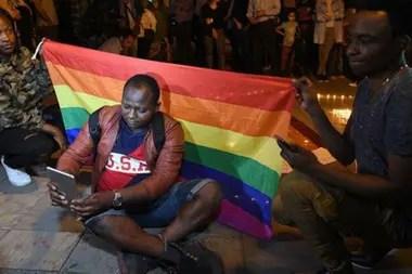 La mayoría de los gays marroquíes ocultan su sexualidad por miedo a ser perseguidos o encarcelados.