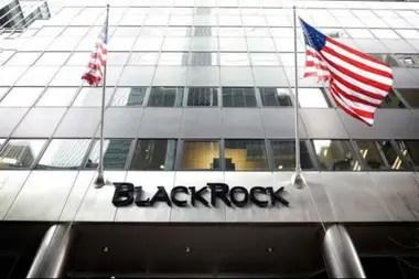 El laboratorio Pfizer pertenece al grupo inversor BlackRock