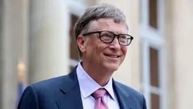 Bill Gates, al frente de un fondo de inversión para lograr energía limpia