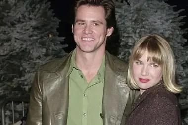 Carrey contó que la actriz fue el gran amor de su vida