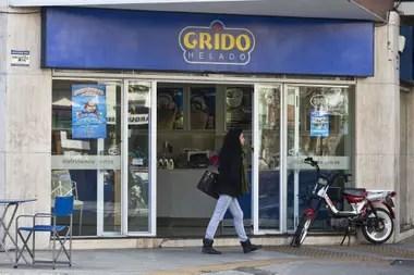 La cordobesa Grido nació en plena crisis de 2001