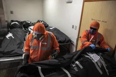 A pesar de ser el primer país de Latinoamérica en decretar una cuarentena total el 15 de marzo, Perú tiene más de 104.000 infectados y 3000 muertos