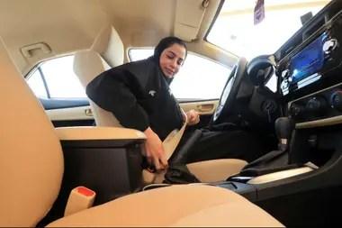 Arabia Saudita es el único lugar del mundo en el que las mujeres no pueden trabajar
