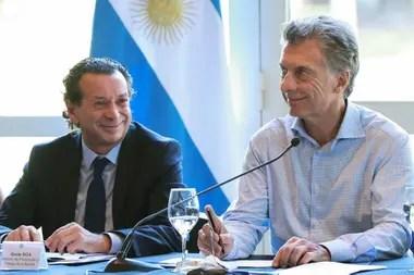 Macri y Sica recibirán a las representantes de las 16 empresas tras el programa Precios Esenciales