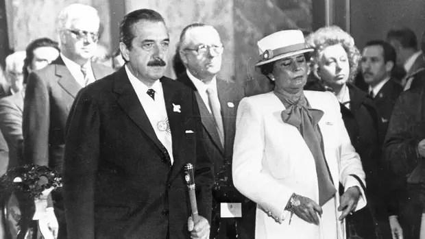 María Lorenza Barrenechea Iriarte falleció a los 89 años