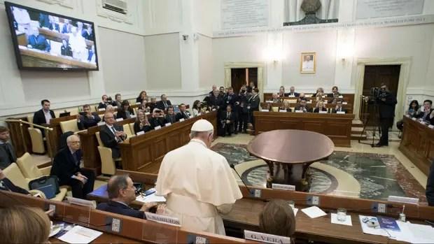 La comisión vaticana no llegará a una conclusión en lo inmediato